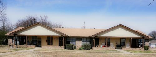 Spiro Pioneer Village Apartments Photo 1