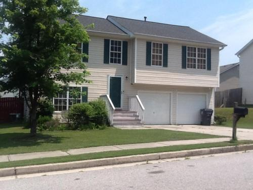 1562 Enchanted Forest Drive Photo 1