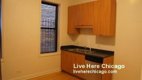 2130 W Concord Place #2RJB Photo 1