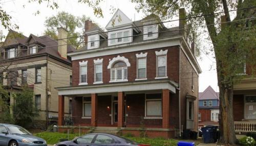 343 S Fairmount Street #3 Photo 1
