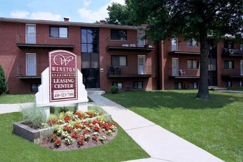 Winston Apartments Photo 1