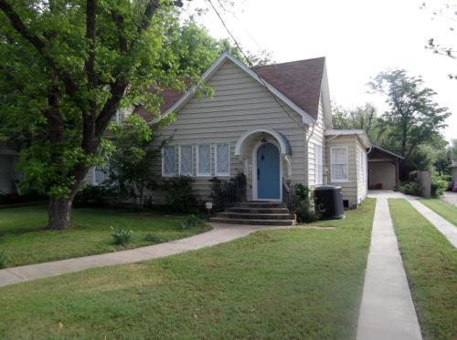920 Howard Street Photo 1