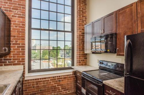 Capitol Lofts Photo 1