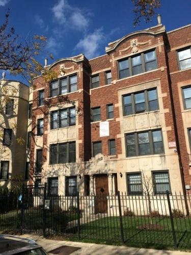 1712 W Estes Avenue #101 Photo 1