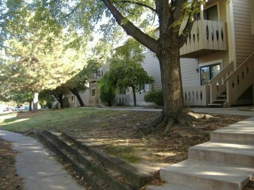 Sugar Creek Apartments Photo 1