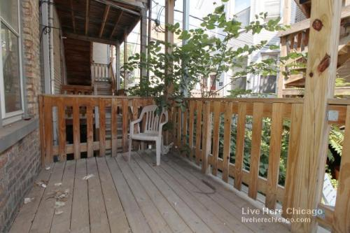 3324 N Kenmore Avenue #1F Photo 1