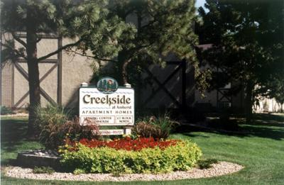 Creekside at Amherst Apartments Photo 1