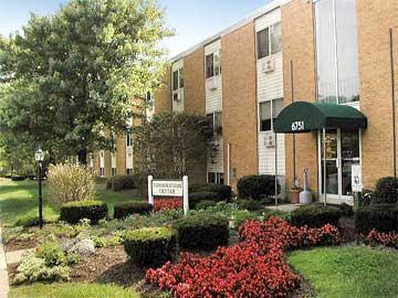 Parkland Apartments Photo 1