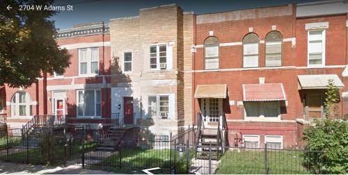 2704 W Adams Street #2 Photo 1