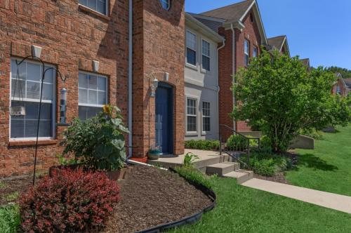 Lansing Heights Townhomes Photo 1