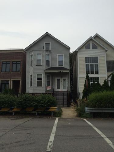 1665 W Wrightwood Avenue #1 Photo 1