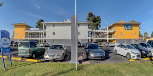 Siegel Suites Sierra Vista Photo 1