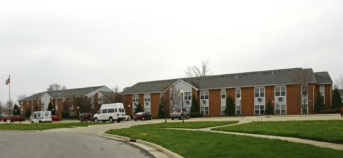 Huron Manor Apartments Photo 1