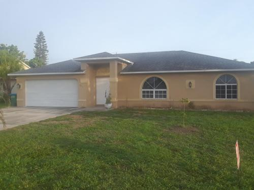 934 SE 26th Terrace #CAPE CORAL FL Photo 1