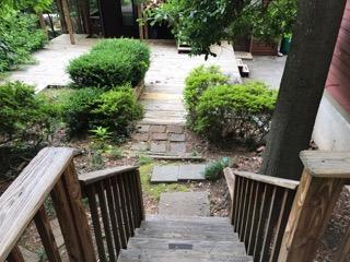 1414 Emory Road NE #CARRIAGE HOUSE Photo 1