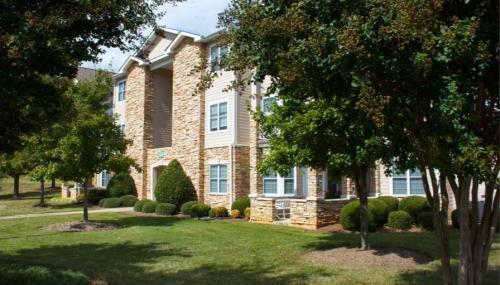 Woodstone Apartments Photo 1