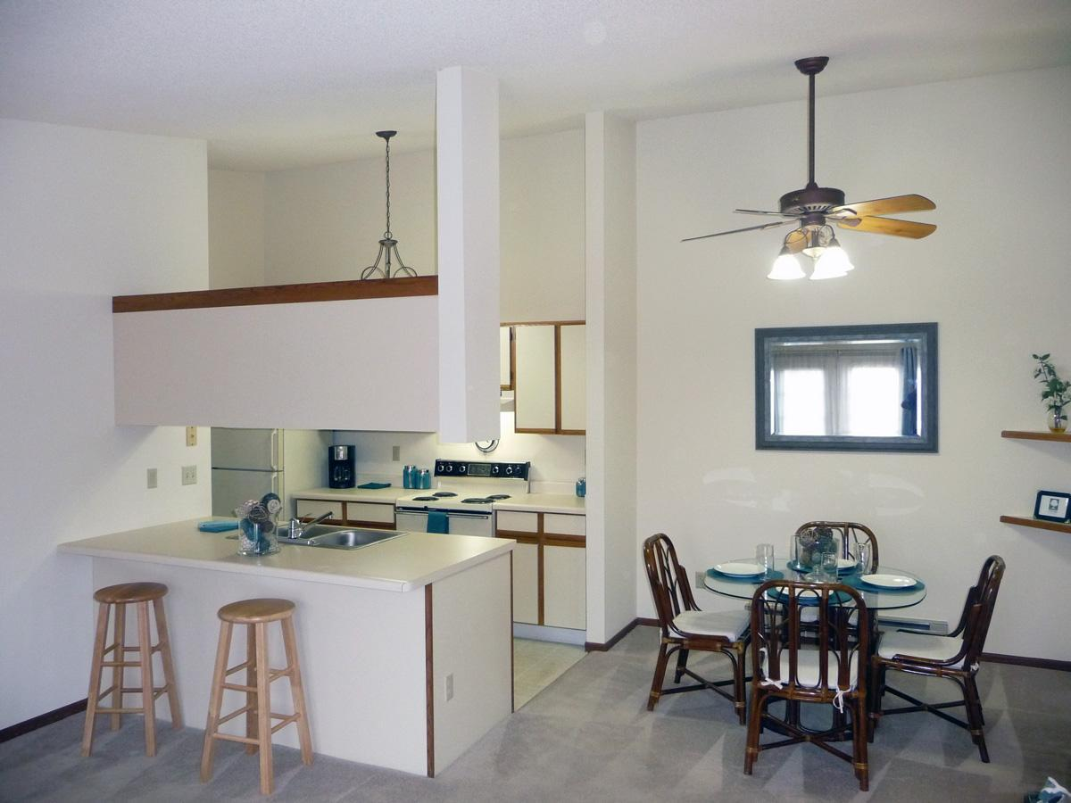 Morningside On The Green Apartments - Madison, WI from $935 ...