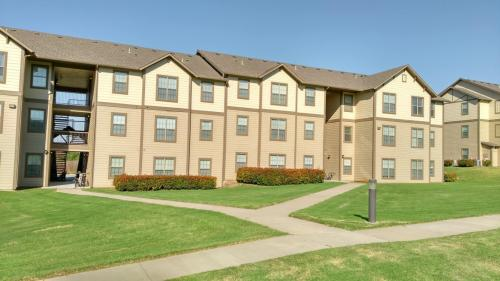 CEV Weatherford Student Housing Photo 1