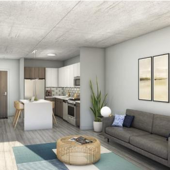 The Residences at Addison and Clark Photo 1