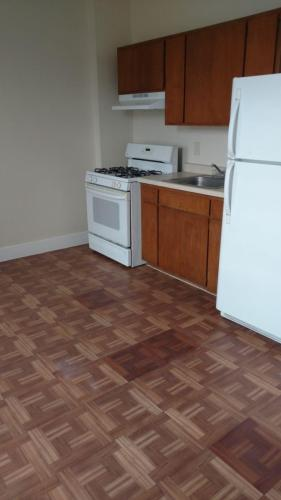 Campbell Apartments Photo 1