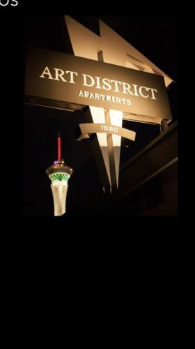 1520 S Casino Center Boulevard #19 Photo 1