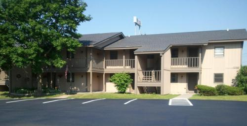Ontario Village Apartments Photo 1