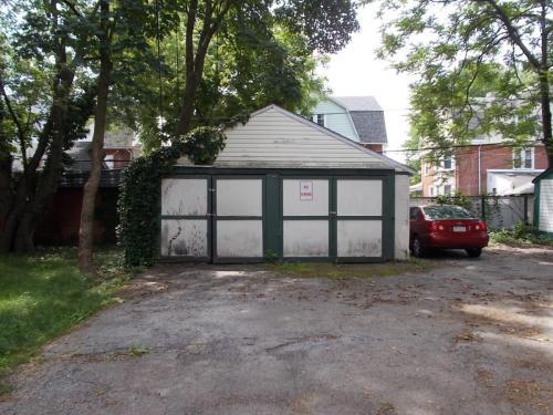 106 Mckinley Avenue #GARAGE Photo 1