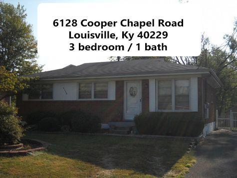 6128 cooper chapel road, louisville, ky 40229 | hotpads