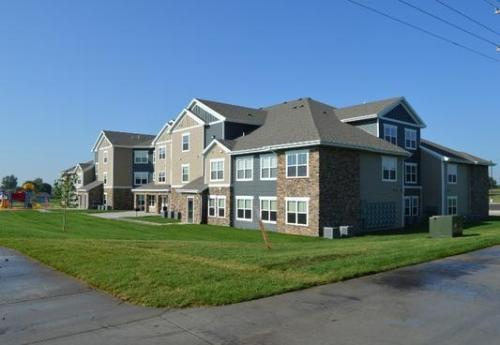Yankton Heights Apartments Photo 1