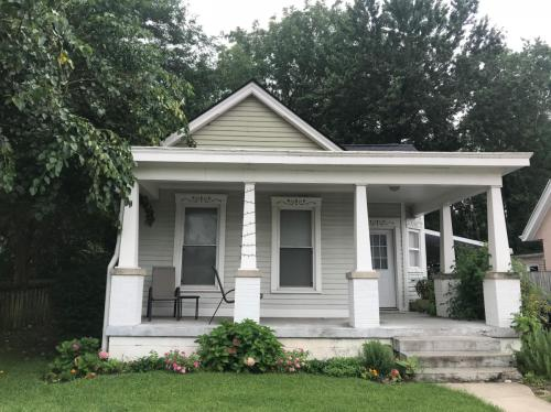 554 Jefferson Street Photo 1