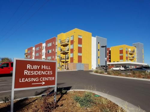 Ruby Hill Residences Photo 1