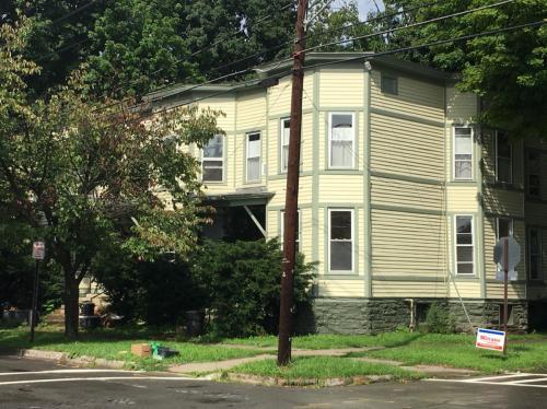 401 N Albany Street Photo 1