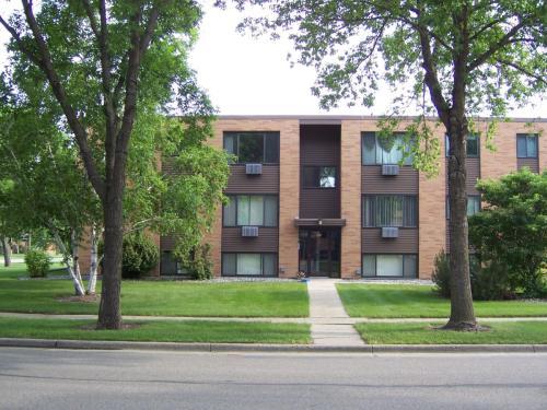 Stevens Apartments Photo 1
