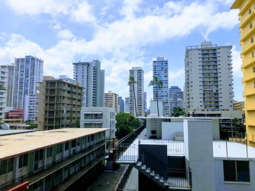 250 Ohua Avenue #3C Photo 1