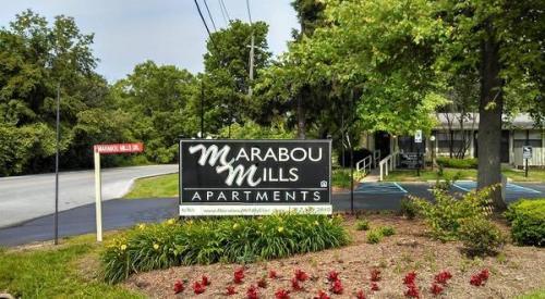3467 Marabou Mills Lane Photo 1