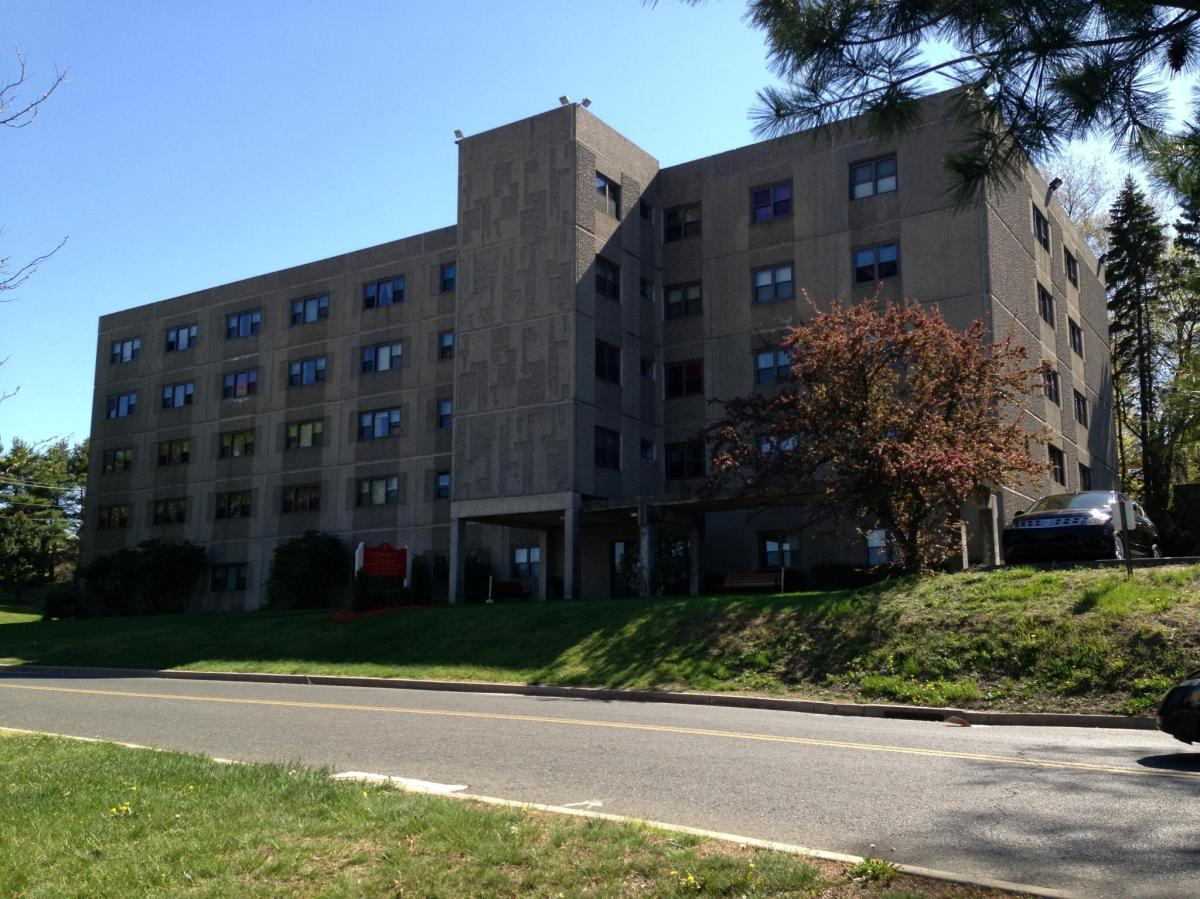 Liberty Court Apartments - Waterbury, CT from $720mo | HotPads