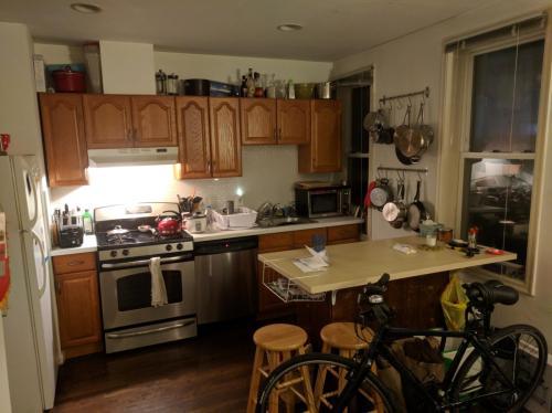328 3rd Street #1 Photo 1
