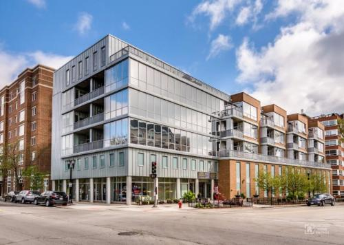 The MIRO Apartments Photo 1