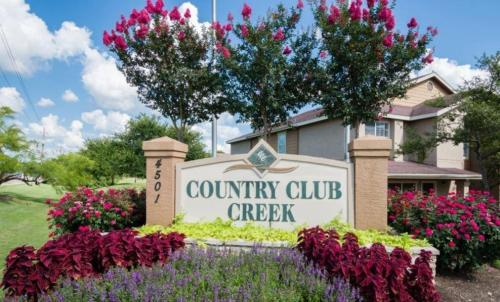 Country Club Creek Photo 1
