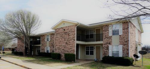 Westridge Village Apartments Photo 1