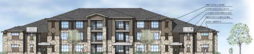 The Curve at Crescent Pointe Photo 1