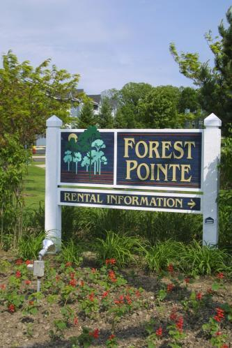 Forest Pointe Apartments Photo 1