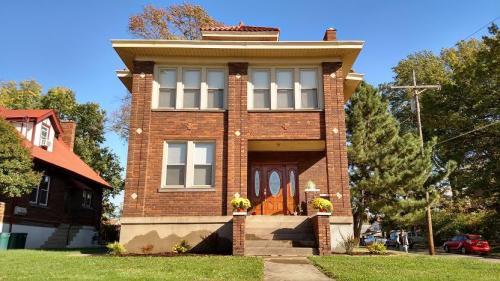 Glenmore Avenue Photo 1