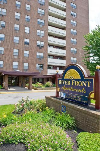 River Front Senior Apartments Photo 1