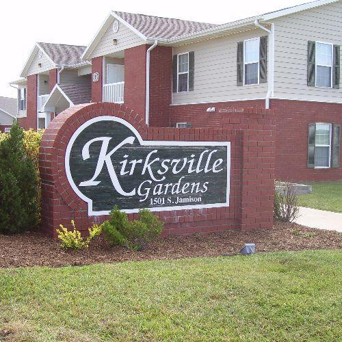 Kirksville Gardens Photo 1