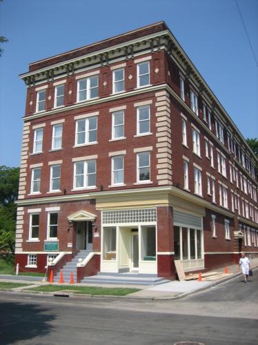 1301 Porter Street Photo 1