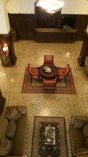 Hotel Wooten Photo 1