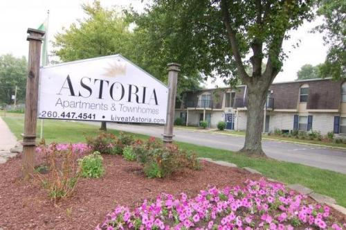 Astoria Apartments & Townhomes Photo 1