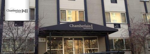 Chamberlain I&II Apartments Photo 1