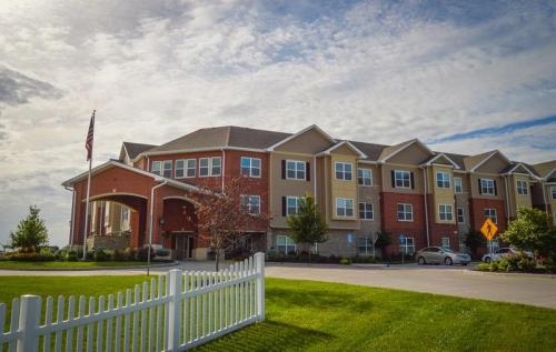 Gentry Estates Photo 1